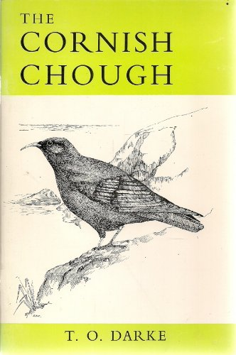 9780851530215: Cornish Chough