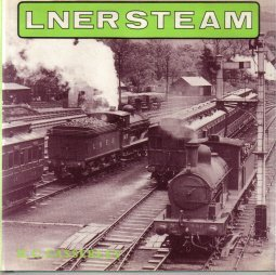 London and North Eastern Railway Steam, 1923-48