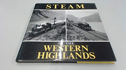 Steam in the Western Highlands