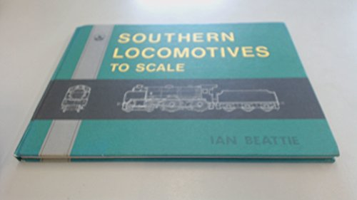 9780851533896: Southern Locomotives to Scale