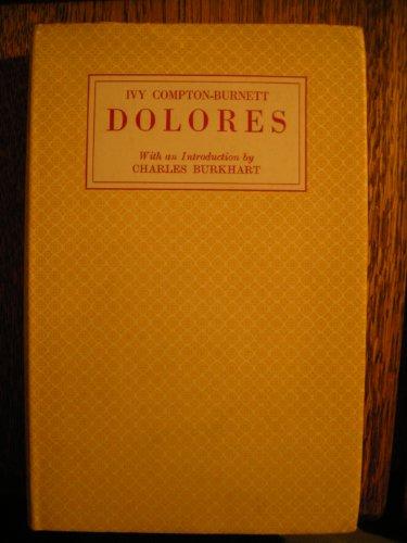 9780851581040: Dolores