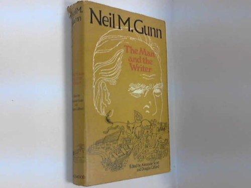 9780851581156: Neil M.Gunn: The Man and the Writer