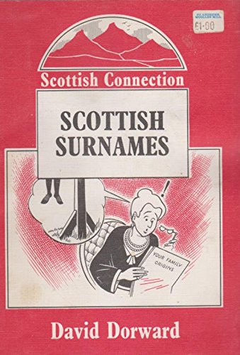Scottish Surnames (Scottish Connection)