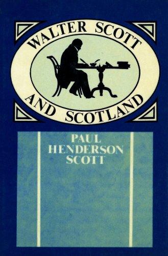 9780851581439: Walter Scott and Scotland
