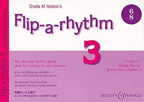 9780851621937: Flip a Rhythm 3/4