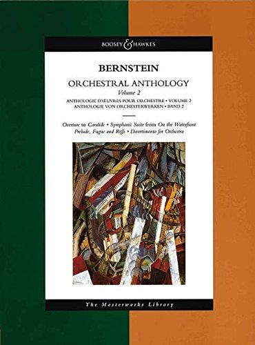 9780851622187: Orchestral Anthology: 2