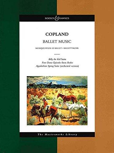 9780851622224: Ballet Music: Musique Pour Le Ballet Ballettmusik
