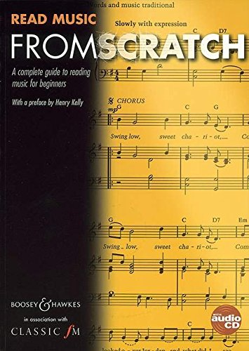 9780851622682: Read Music from Scratch