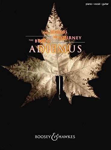 9780851623191: The Best Of Adiemus Piano/Vocal/Guitar Pvg