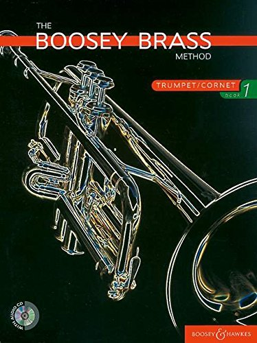 9780851623276: The Boosey Brass Method: Bk. 1: Trumpet (Boosey Brass Method Series)