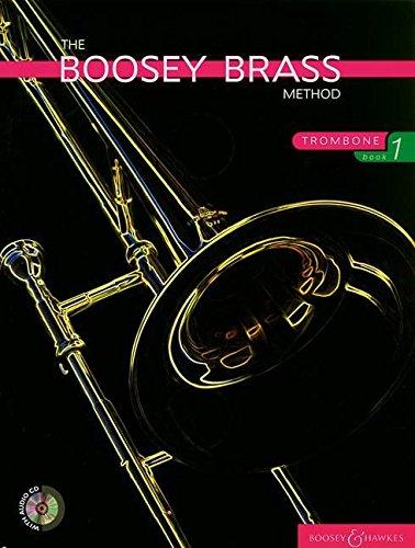 9780851623290: The Boosey Brass Method: Bk. 1: Trombone (Boosey Brass Method Series)