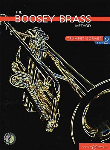 9780851623337: The Boosey Brass Method: Bk. 2: Trumpet/cornet