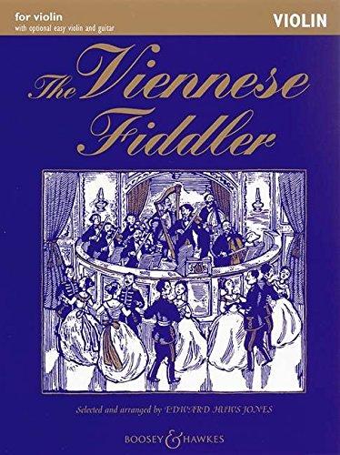 9780851623504: The Viennese Fiddler (Violin Part), ed. Edward Huws Jones