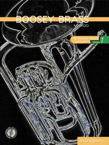 The Boosey Brass Method: B Flat Brass