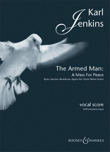 9780851624310: Armed Man (Complete Vocal Score)