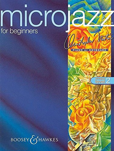9780851625263: Microjazz for Beginners: For the Piano