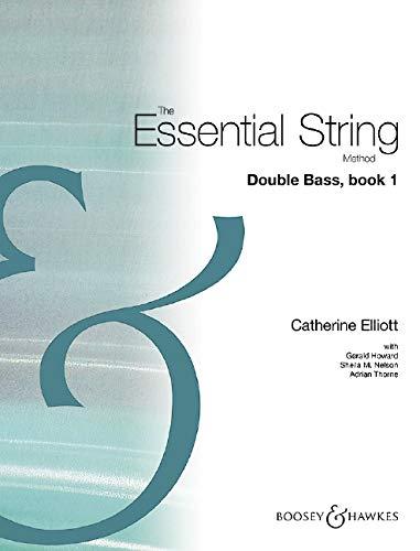 9780851625331: The Essential String Method: v. 1: Bass