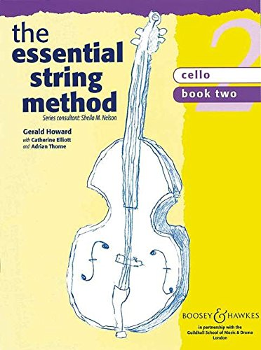 9780851625362: The Essential String Method: v. 2: For Cello