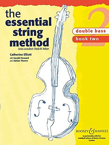 9780851625393: The Essential String Method: v. 2: For Bass