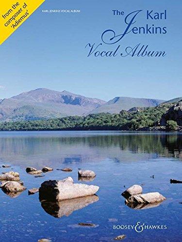 9780851625416: The Karl Jenkins Vocal Album