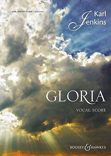 9780851625980: Gloria Vocal Score (Latin)