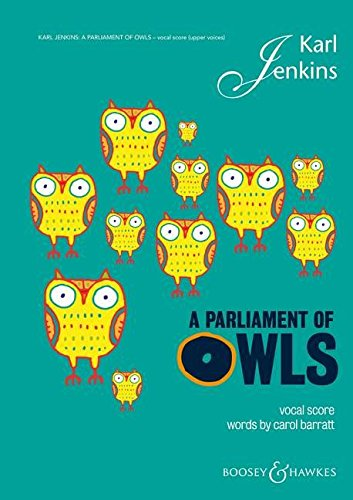 9780851626284: Parliament of Owls
