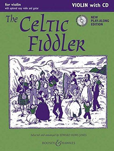 9780851626710: The Celtic Fiddler: (Violin)