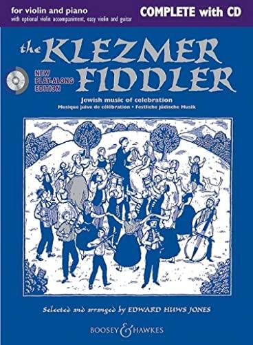 9780851626802: The Klezmer Fiddler (Fiddler Collection)