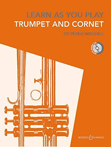 9780851627052: Learn As You Play Trumpet, Cornet and Flugelhorn