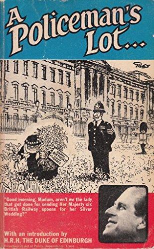 'A Policeman's Lot: George Harris