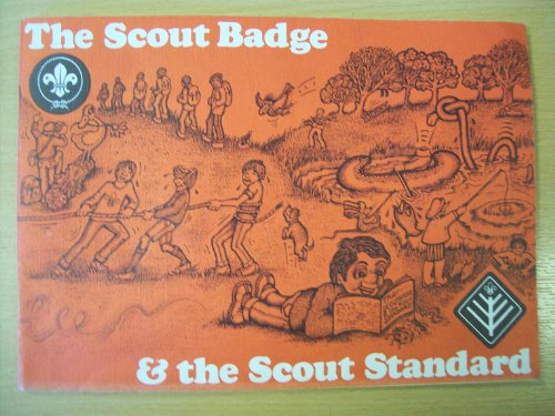 Scout Badge and the Scout Standard