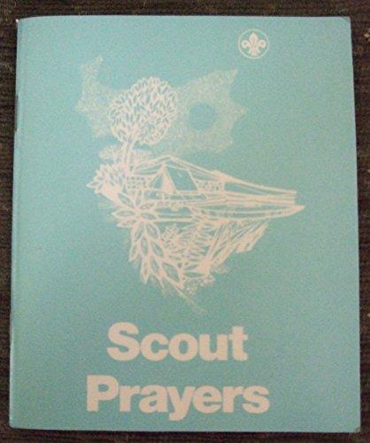 Scout Prayers