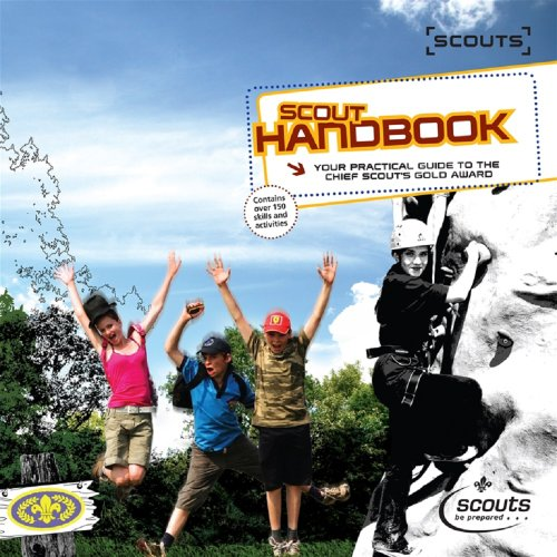 9780851653693: Scout Handbook: Your Practical Guide To The Chief Scout's Gold Award (scouts)