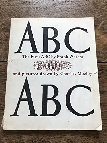 First A. B. C. (First Fifty): Waters, Frank
