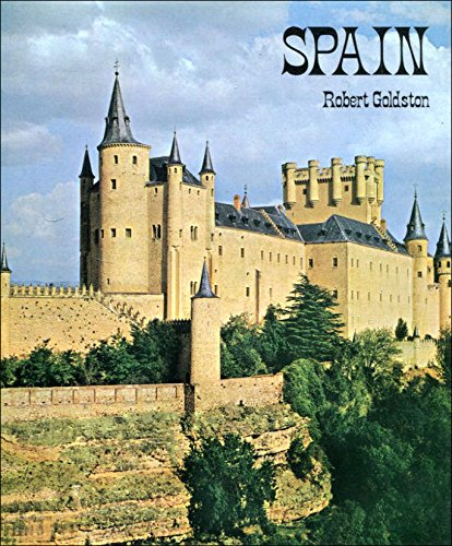 9780851664194: Spain (People and Places) (First Book)