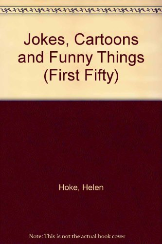 9780851664217: Hoke's Jokes Cartoons and Funny Things (First Fifty)