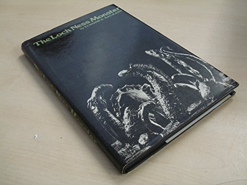 The Loch Ness monster (0851664288) by Elwood D Baumann