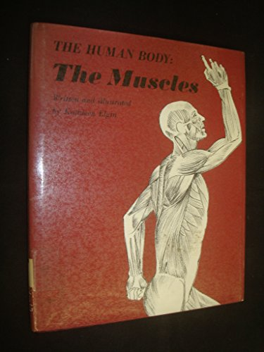 9780851665399: The Muscles (Human Body)