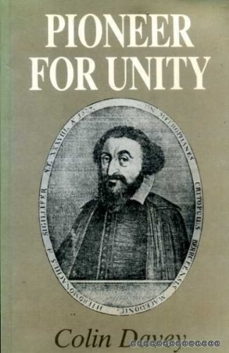 9780851691527: Pioneer for Unity: Metrophanes Kritopoulos, 1589-1639, and Relations Between the Orthodox, Roman Catholic and Reformed Churches