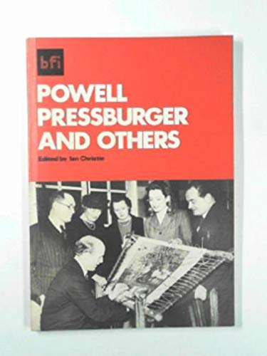 9780851700861: Powell, Pressburger and Others