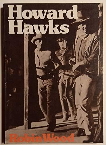 9780851701110: Howard Hawks