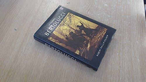 9780851701660: Bernardo Bertolucci.