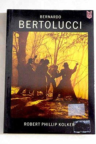 9780851701677: Bernardo Bertolucci