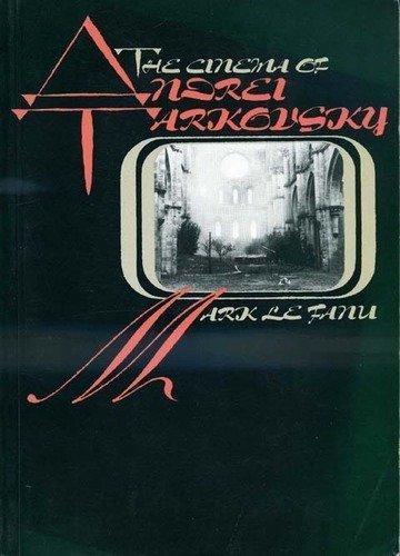 9780851701943: The Cinema of Andrei Tarkovsky (British Film Institute)