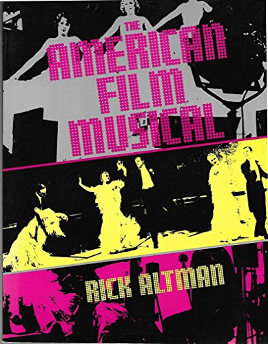 9780851702278: The American Film Musical