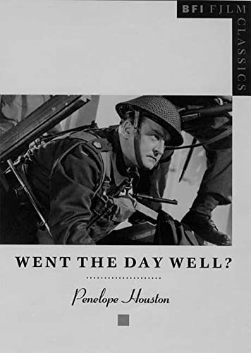 9780851703183: Went the Day Well? (BFI Film Classics)