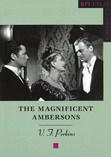 9780851703732: The Magnificent Ambersons