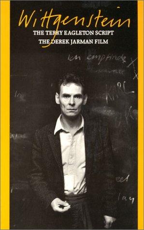 9780851703978: Wittgenstein: The Terry Eagleton Script : The Derek Jarman Film