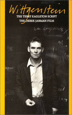 Wittgenstein: The Terry Eagleton Script and the Derek Jarman Film (0851703976) by Derek Jarman