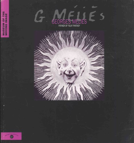 9780851704159: George Melies: Father of Film Fantasy